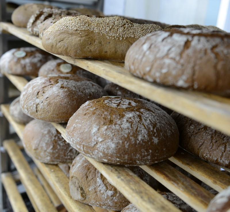 Bilder zu: Brot- und Backwaren
