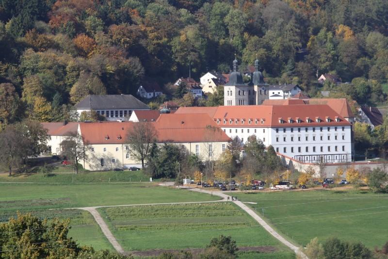 Bilder zu: Benediktinerabtei Plankstetten